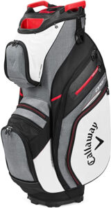 Golf bag, best for, cart, cart bag
