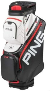 drinks, cooler, best golf bags