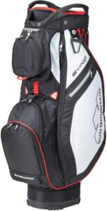 Push cart, golf bag, best bag, for cart