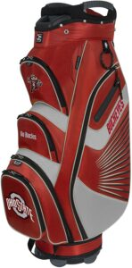 Golf bag, cart bag, cooler bag,