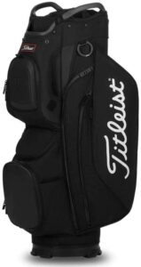 golf bag, for carts, cart best