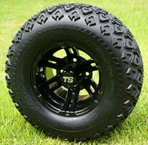 All terrain, golf tires, cart tires, best tires, all terrain