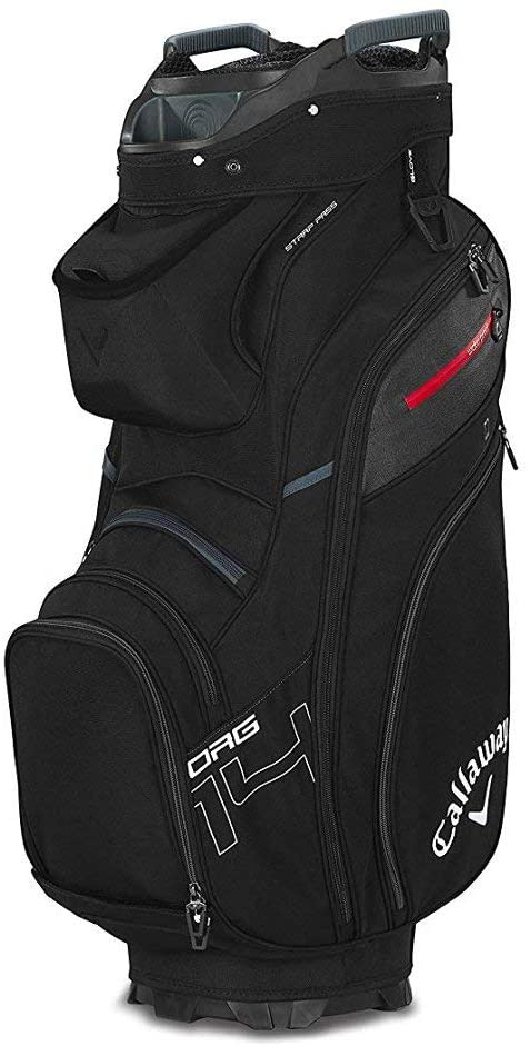 Cart bag, Reviews, Callaway, Org 14, Callaway Bag, Golf Bag