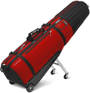 Wheel bags, best bags, golf bags, best wheel