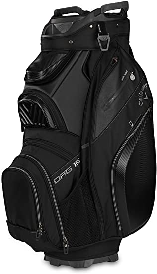 Org 15, Cart Bag, Callaway reviews