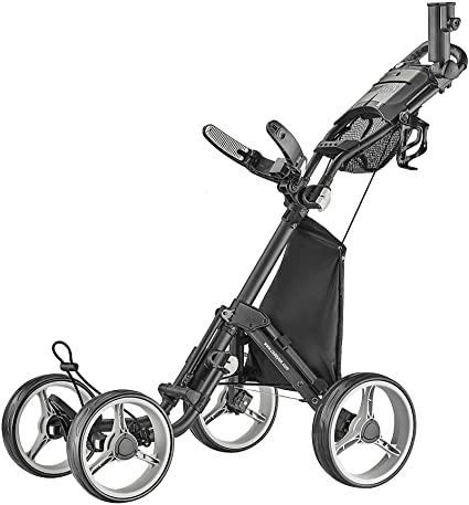 Caddytek Cart, Push Cart, Review Cart, Golf Cart