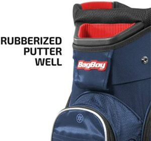 Cart bag. chiller bag, bag boy