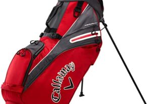 Golf bag, bag review, Callaway bags, Fairway bag, 2020 fairway