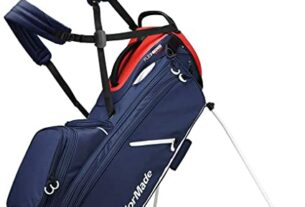 Flextech Crossover, Taylormade flextech, stand bag, bag reviews