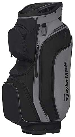 Taylormade Supreme Cart Bag Reviews 2020