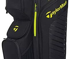 Taylormade 2019 Cart Lite Bag Review