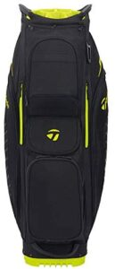 Taylormade 2019 Lite Cart Bag Reviewed