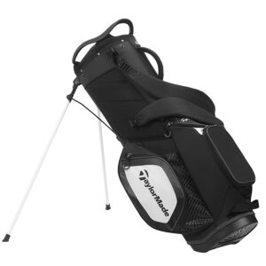 8.0 Pro stand bag review 2020 Tayormade
