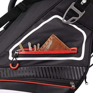 T8.0 stand Bag reviewed