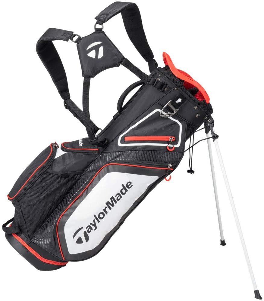 Taylormade 8.0 stand bag reviews
