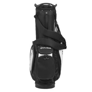 golf stand bag 8.0 2021 review