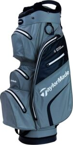 Taylormade 2019 Deluxe Cart Bag Review