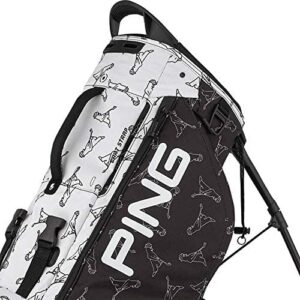 Ping Hofer stand bag 2021 review