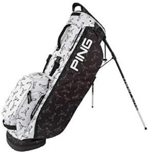 2021 Hofer Ping Lite Stand Bag Review