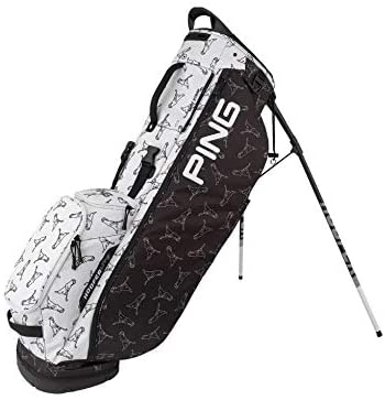 Hofer 2021 Ping Lite Stand Bag Review