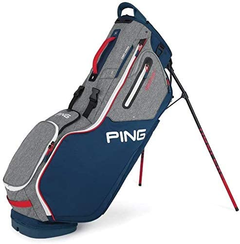 Ping 14-way 2020 stand bag review